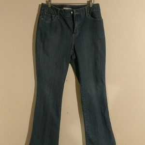 GUC Chico's jeans